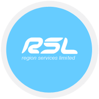 region services limited logo