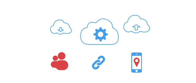 Remote working with Cloud Services