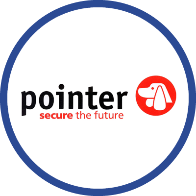 Pointer Logo