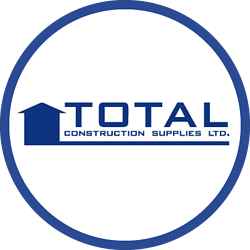 Total Construction Supplies Logo