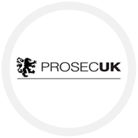 Prosec Security Logo