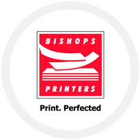 Click to read Bishops Printers's Case Study