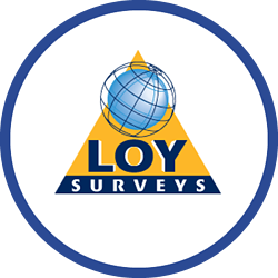 Loy Surveys Logo