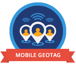 Mobile GeoTag Application