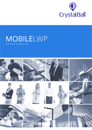 Mobile Lone Worker Protection Brochure