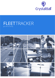 Fleet Tracker Brochure