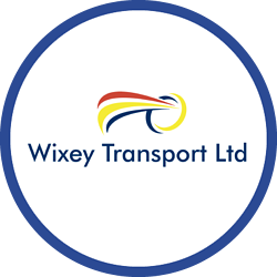 Wixey Transport Logo