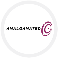Click to read Amalgamated's Case Study