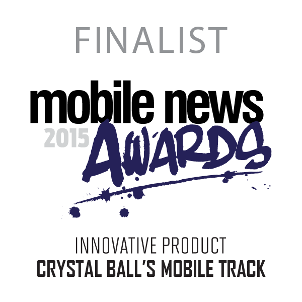 Mobile News Awards 2015 Finalist