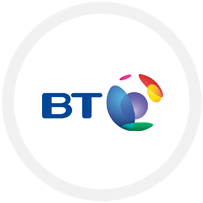 BT IT Services Logo