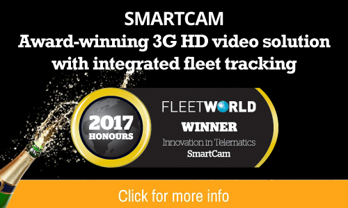 Award-winning SmartCam