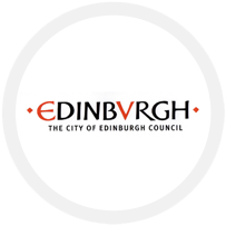 Click to read The City of Edinburgh Council's Case Study