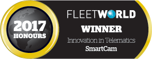 Fleet World Honours 2017 Winner SmartCam