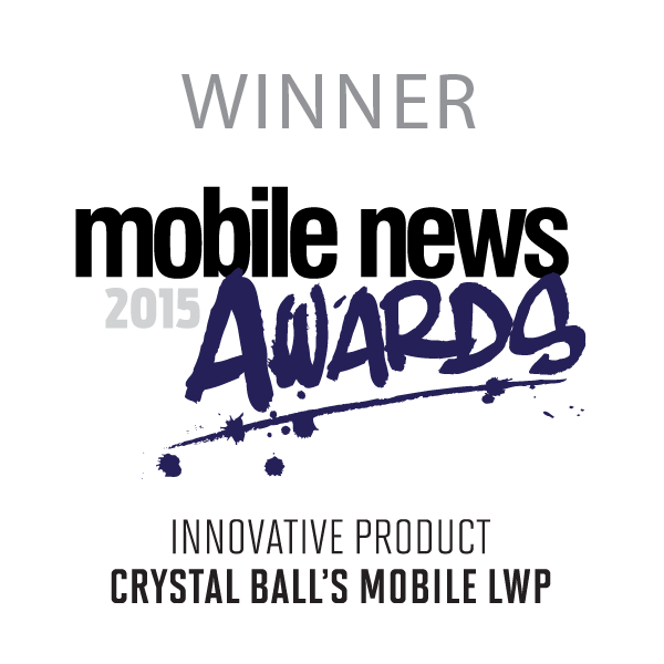 Mobile News Awards 2015 Winner Most Innovative Product