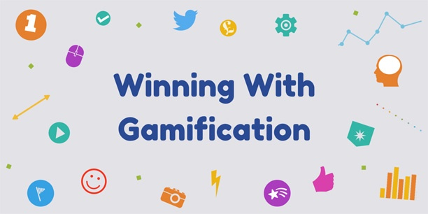 Winning With Gamification