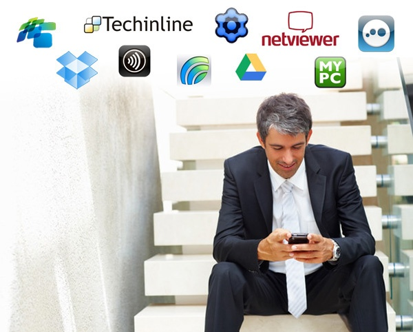 Top 10 business apps for remote workers