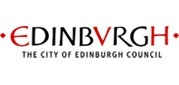 Edinburgh Council Logo