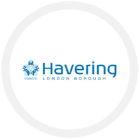 Click to read Havering London Borough's Case Study