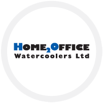 Home 2 Office Watercoolers Logo
