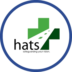 HATS Group Logo