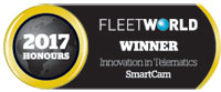 Fleet World Honours 2017 Winners Badge