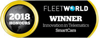 Fleet World Honours 2018 Winners Badge