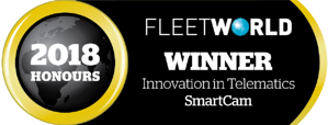 Fleetworld Honours 2018 winners logo