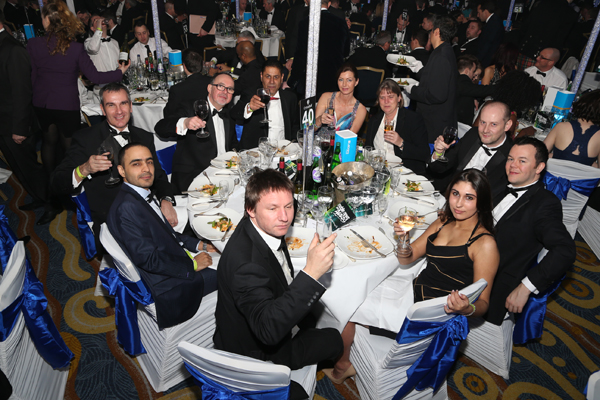 Staff Table Picture
