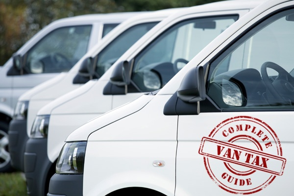 Van Tax: The Complete Guide